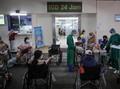 Data Corona Jakarta: Kasus Aktif hingga BOR RS Covid-19 Turun