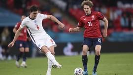 Euro 2020: Inggris Disarankan Pakai 5 Bek Lawan Jerman