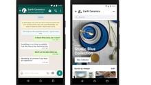 Facebook Bakal Rilis Fitur Shops Instagram ke Whatsapp