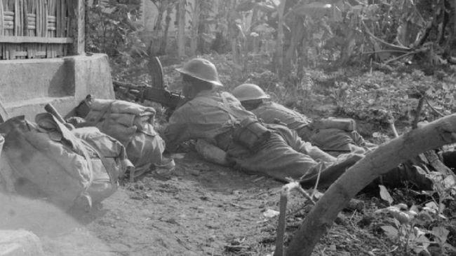 Puncak pertempuran Surabaya dikenal dengan peristiwa 10 November. Berikut sejarah peristiwa 10 November.