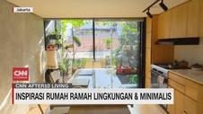 VIDEO: Inspirasi Rumah Ramah Lingkungan & Minimalis
