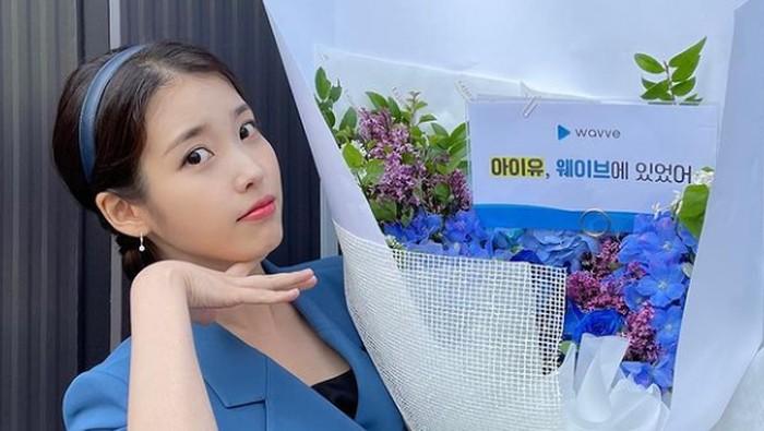 5 Idol Kpop ini Punya Nama Akun Instagram yang Rumit dan Unik