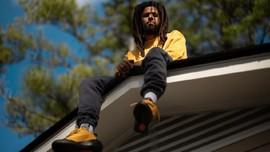 J. Cole Umumkan Tur Album Terbaru The Off-Season