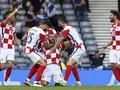 16 Besar Euro 2020: Kroasia Bakal Buat Spanyol Gelisah