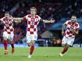 Modric Ancam Spanyol Jelang 16 Besar Euro 2020