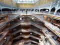 Renovasi Serba Mewah di Mal Bersejarah Paris