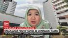 VIDEO: Kasus Anak Positif Covid-19 Meningkat Tajam