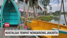 VIDEO: Nostalgia Tempat Nongkrong Jakarta