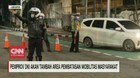 VIDEO: Pemprov DKI Akan Tambah Area Pembatasan Mobilitas