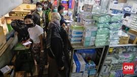 KPPU Buka Suara Soal Kelangkaan Obat Terapi Corona di Medan