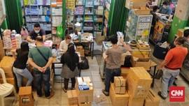 Survei KPPU: Harga Obat-obatan Melambung Selama PPKM Darurat