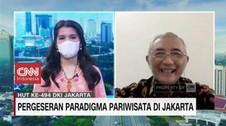 VIDEO: Pergeseran Paradigma Pariwisata di Jakarta