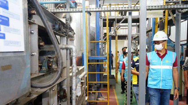 Co-firing tak hanya membuat PLN dapat meningkatkan bauran energi terbarukan dengan cepat, namun juga menjadi solusi mengatasi sampah dan limbah.