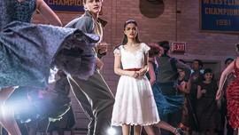 Rachel Zegler Disebut Bakal Perankan Snow White Live-action