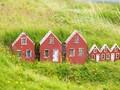 Gemasnya Rumah Peri di Penjuru Islandia