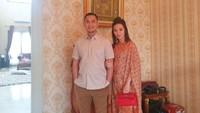 <p>Penyanyi cantik Zaskia Gotik resmi dinikahi oleh Sirajuddin Mahmud Bambang pada 22 April 2020 lalu, Bunda. Setelah menikah, kini Zaskia tinggal di rumah yang super mewah, lho. (Foto: Instagram: @zaskia_gotix)</p>