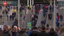 VIDEO: UEFA Ijinkan 60 Ribu Penonton di Semi Final dan Final