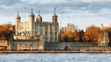 Sering Dikira Hantu, Menara London Dihuni Seorang Pemuda
