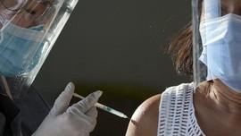 Singapura Akan Izinkan Warga Sudah Vaksin Makan di Restoran
