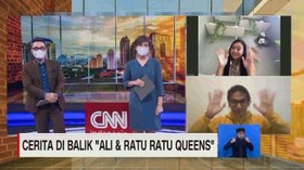 VIDEO: Cerita di Balik