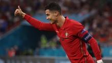 Ronaldo Dilempar Botol sampai Nasib SEA Games 2021