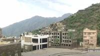 <p>Saat naik ke lantai atas bangunan, Bunda dapat melihat pemandangan indah yang membentang di sekitar Rijal Alma. (Foto: YouTube Sahabat Salam)</p>