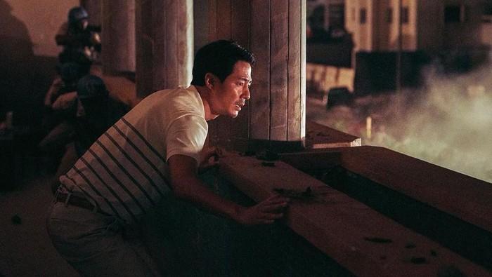 Rekomendasi Film Korea Bulan Juli, Ada Jo In Sung yang Siap Pacu Adrenalin