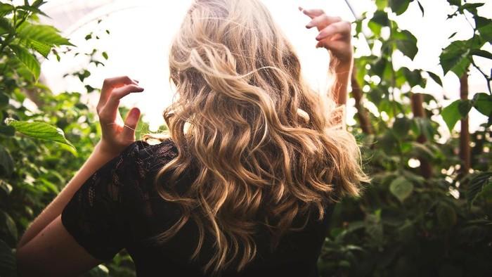 Kandungan Alami untuk Percepat Tumbuhnya Rambut