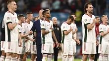8 Tim Tersingkir dari Euro 2020