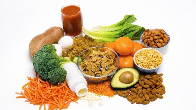 Asam folat merupakan salah satu nutrisi penting bagi ibu hamil. Berikut lima makanan yang kaya akan kandungan asam folat.