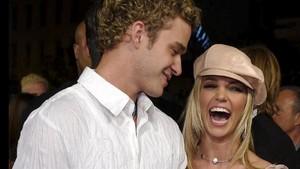 Pesan Kasih Justin Timberlake untuk Britney dan Kasusnya