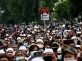 Media Asing Soroti Kerusuhan dan Vonis Rizieq Shihab