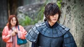 Sinopsis Drama Korea Faith, Saeguk yang Dibintangi Lee Min-ho