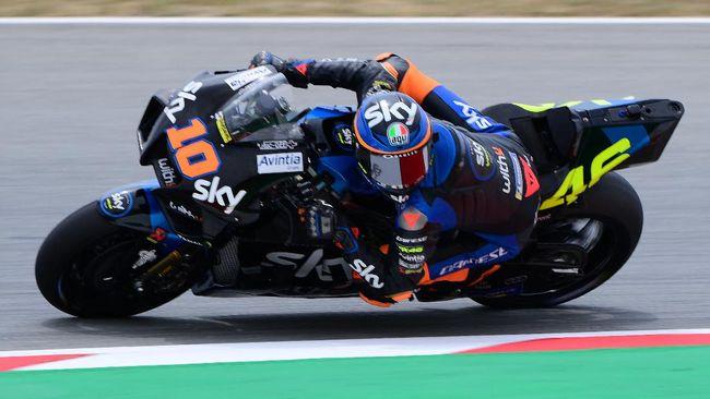 Aramco Racing Team VR46 resmi menggunakan sepeda motor Ducati untuk tampil di MotoGP sepanjang 2022-2024.