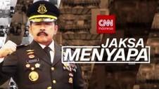 VIDEO: Menciptakan Role Model Penegak Hukum di Indonesia