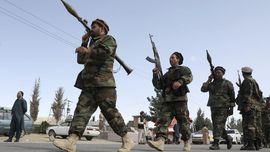 Situasi Memanas, Kemlu Imbau WNI Tinggalkan Afghanistan