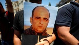 Aktivis Tewas usai Dibekuk Aparat Palestina, Diduga Dipukuli