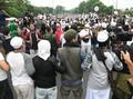 Rizieq Beri Tim Hukum untuk Massa yang Diciduk di PN Jaktim