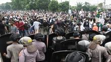 Media Asing Soroti Vonis Rizieq hingga Taiwan Tantang China