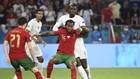 16 Tim Lolos ke 16 Besar Euro 2020