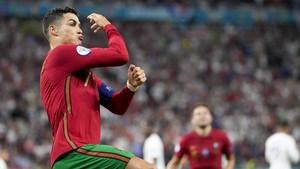 Hasil Euro 2020: Portugal Lolos ke 16 Besar, Ronaldo Gemilang