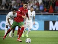 Euro 2020: Pesona Ronaldo Samai Rekor Gol Ali Daei