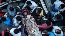 Serangan Udara Ethiopia di Pasar Tigray, 64 Orang Tewas