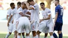 Spanyol Tak Sabar Lawan Kroasia di 16 Besar Euro 2020