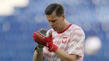Szczesny Ketahuan Merokok, Pelatih Polandia Mengamuk
