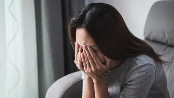 Psikolog: Nggak Semua Masalah Psikologis yang Lagi Kamu Alami Itu, Termasuk Gangguan Mental