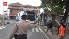 VIDEO: Covid-19 Tinggi, Bali Sidak Prokes Warga Pendatang