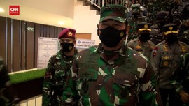 VIDEO: KSAL Ancam Pecat Prajurit TNI AL Terpapar LGBT