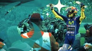 VIDEO: Perang MotoGP 2021 Berlanjut di Belanda