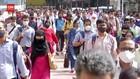 VIDEO: India Waspada Varian Corona